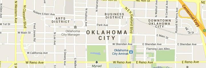 oklahomacity-map coverage area